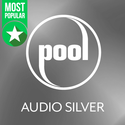 POOL Audio Silver