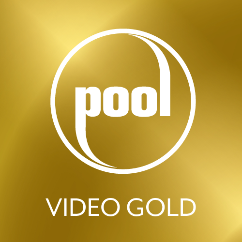 POOL video Gold