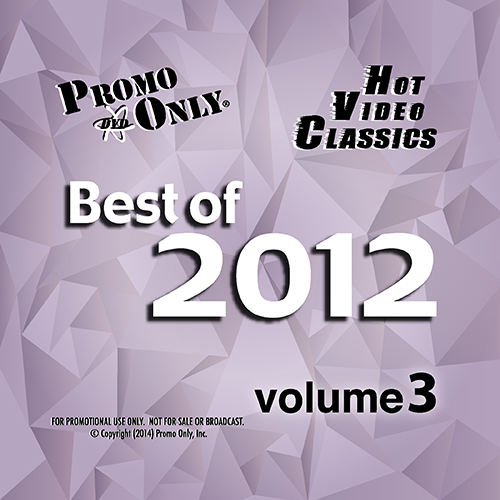 Best Of 2012 Vol. 3 Album Cover
