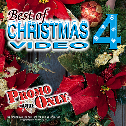 Best Of Christmas Video Vol. 4 Album Cover