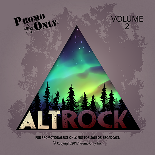 Best of Alternative Rock volume 2 art