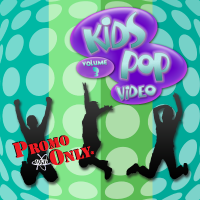 Best of Kid's Pop