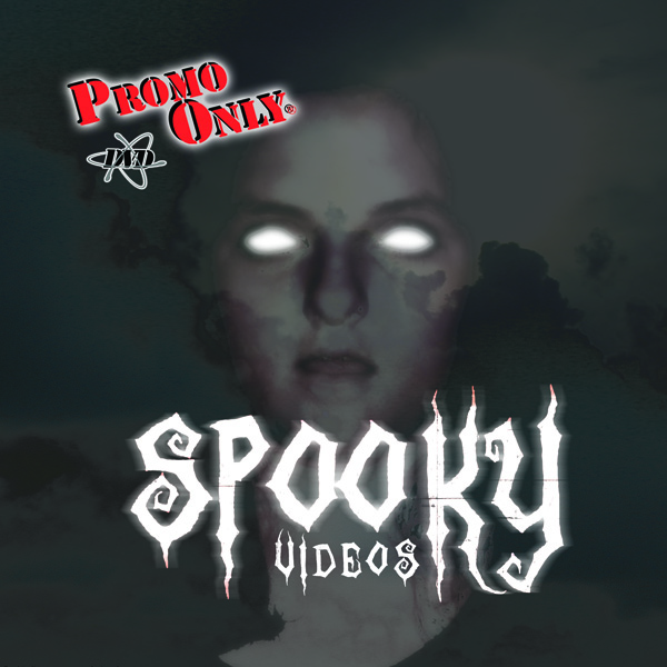 Spooky Videos Album Cover