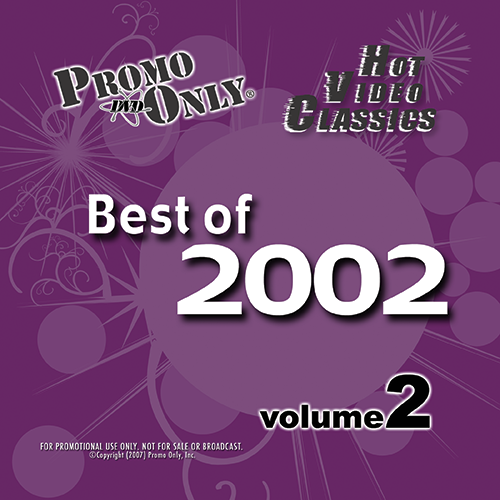Best Of 2002 Vol. 2 Album Cover