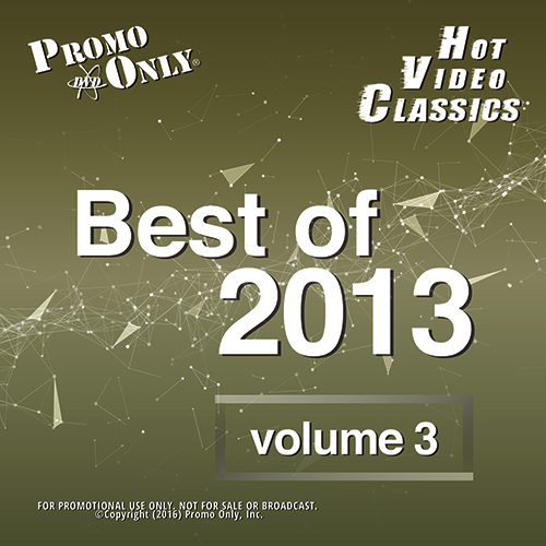 Best Of 2013 Vol. 3 Album Cover