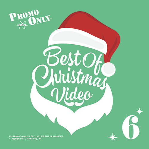 Best Of Christmas Video Vol. 6 Album Cover