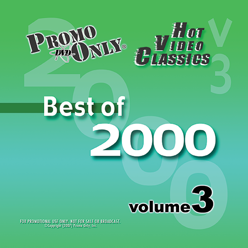 Best Of 2000 Vol. 3 Album Cover
