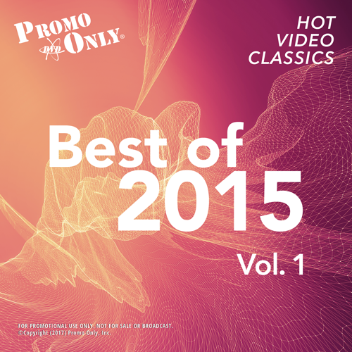 Best of 2015 Vol. 1