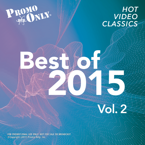 Best Of 2015 Vol. 2 Album Cover