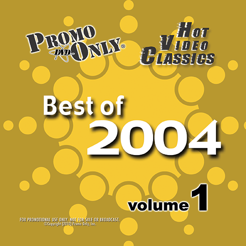 Best Of 2004 Vol. 1 Album Cover