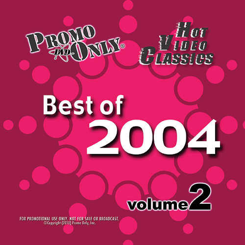 Best Of 2004 Vol. 2 Album Cover