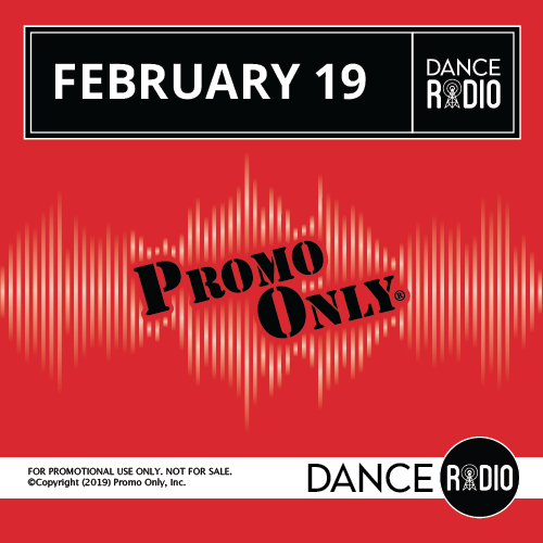 Dance February, 2019 Album Cover