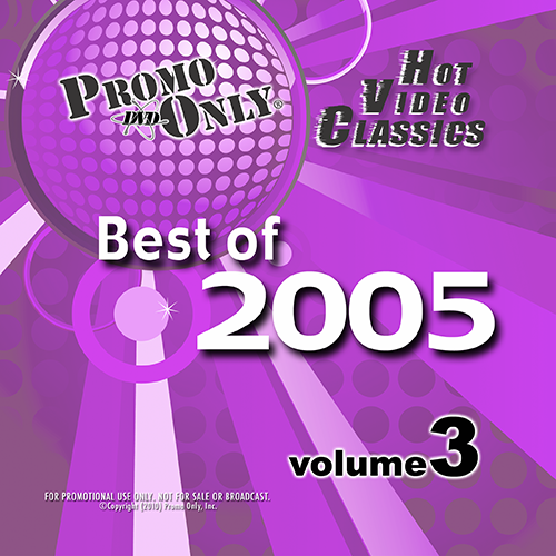 Best Of 2005 Vol. 3 Album Cover