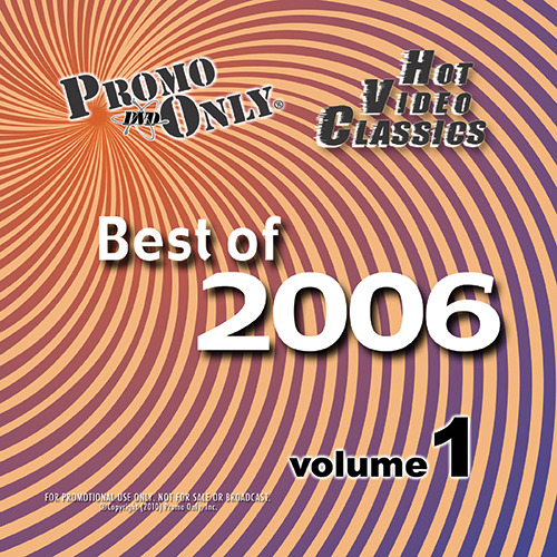 Best Of 2006 Vol. 1 Album Cover