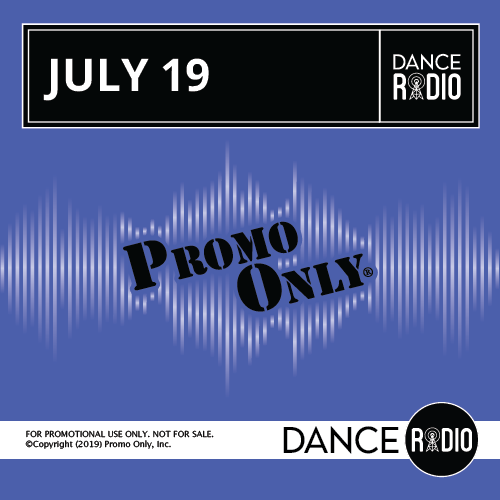 Dance July, 2019 Album Cover