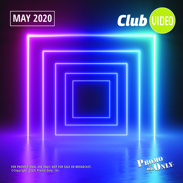Club Video May, 2020 Album Cover
