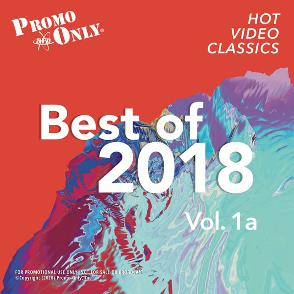 Best Of 2018 Vol. 1a