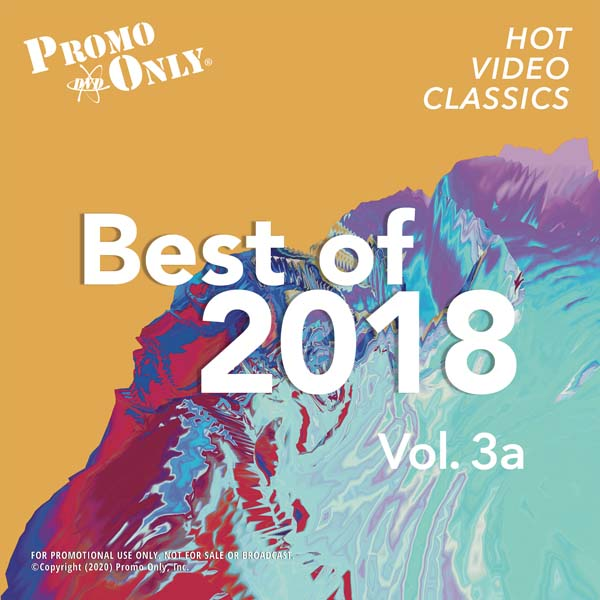 Best Of 2018 Vol. 3 Album Cover