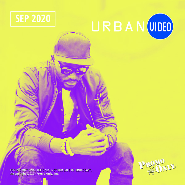 Urban Video September, 2020 Album Cover
