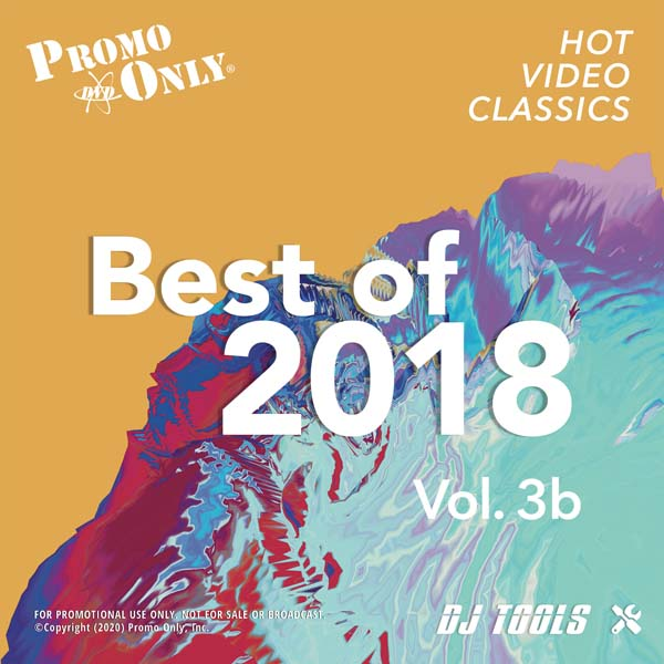 Best Of 2018 Vol. 3b