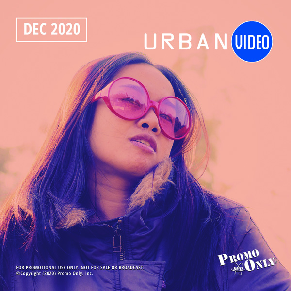 Urban Video December, 2020 Album Cover