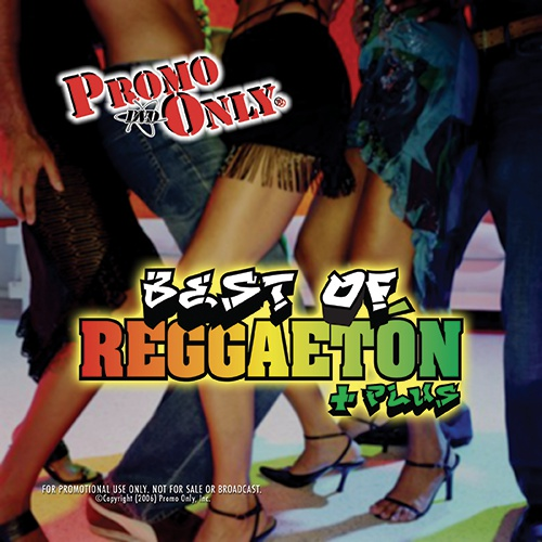 Best of Reggaeton Vol. 1