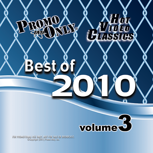 Best Of 2010 Vol. 3 Album Cover